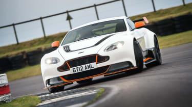 Aston Martin GT12 - front