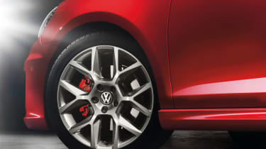 Volkswagen Golf GTI Edition 35 news and pictures