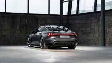 Audi RS e-tron GT - daytona