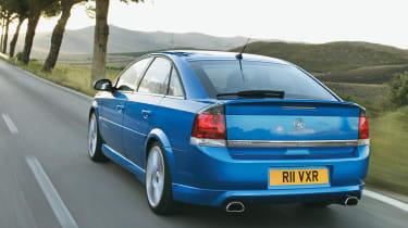 Vauxhall Vectra VXR