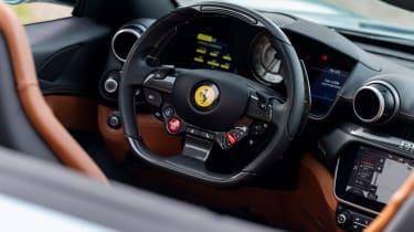 Ferrari Portofino M – wheel