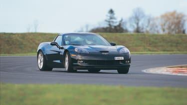 Lingenfelter Corvette Z06