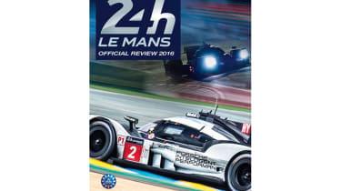 Le Mans 2016 video