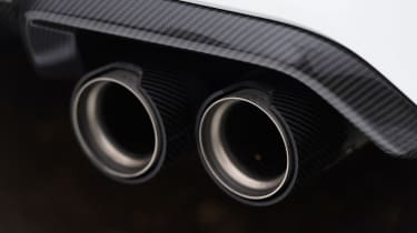 BMW M2 M Performance - Exhaust