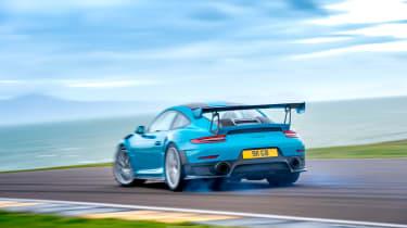 Porsche 911 GTs - GT2 RS