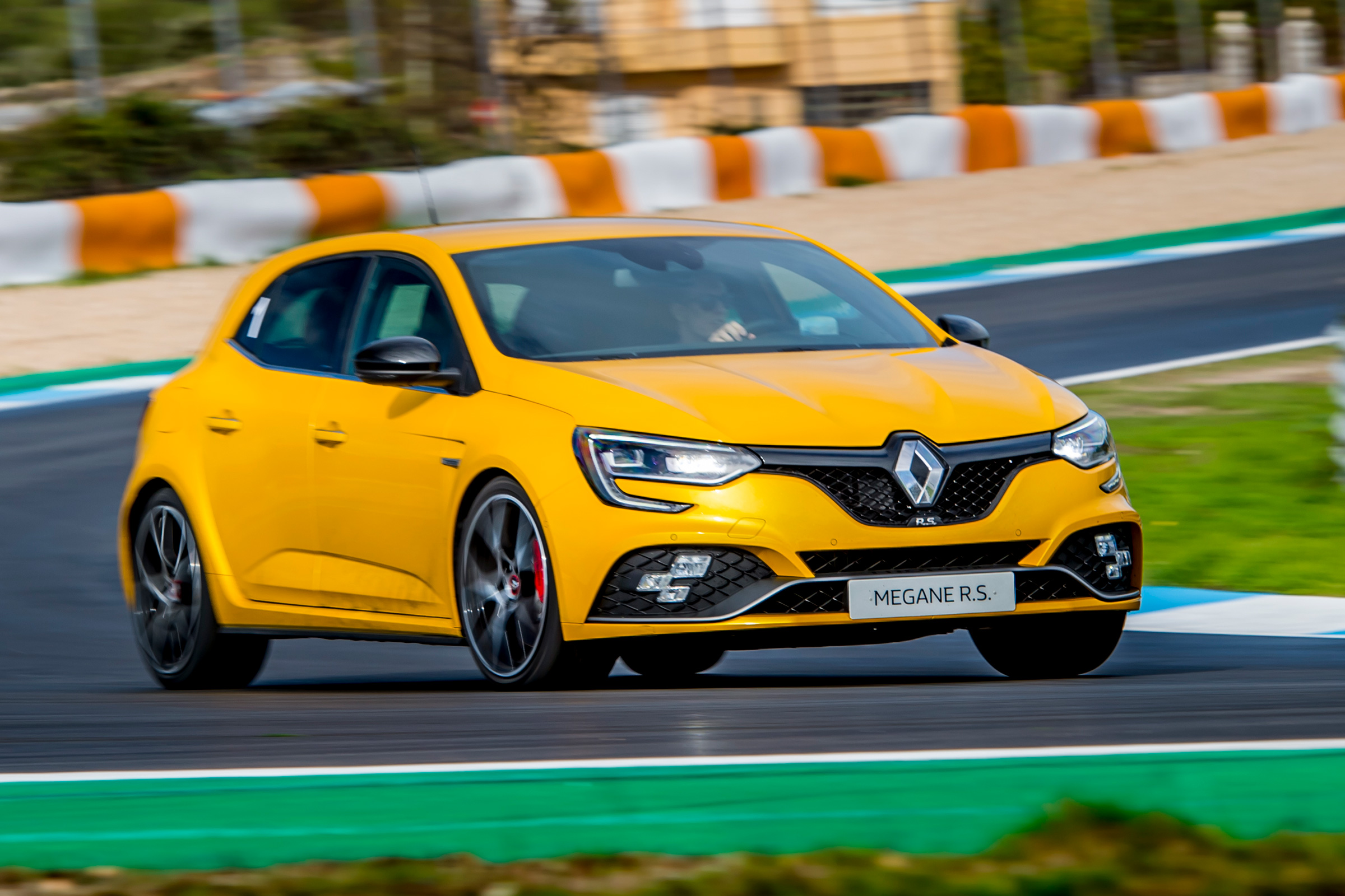 Renault Megane Rs Trophy 2020 Review Is This Renault Sport S Redemption Evo