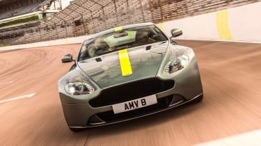 Aston Martin AMR Vantage - V12 front
