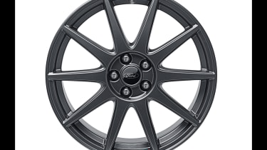 Ford Performance upgrades -  wheels