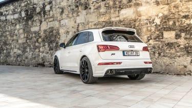 Abt Audi SQ5 Widebody