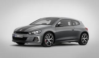 VW Sirocco GTS