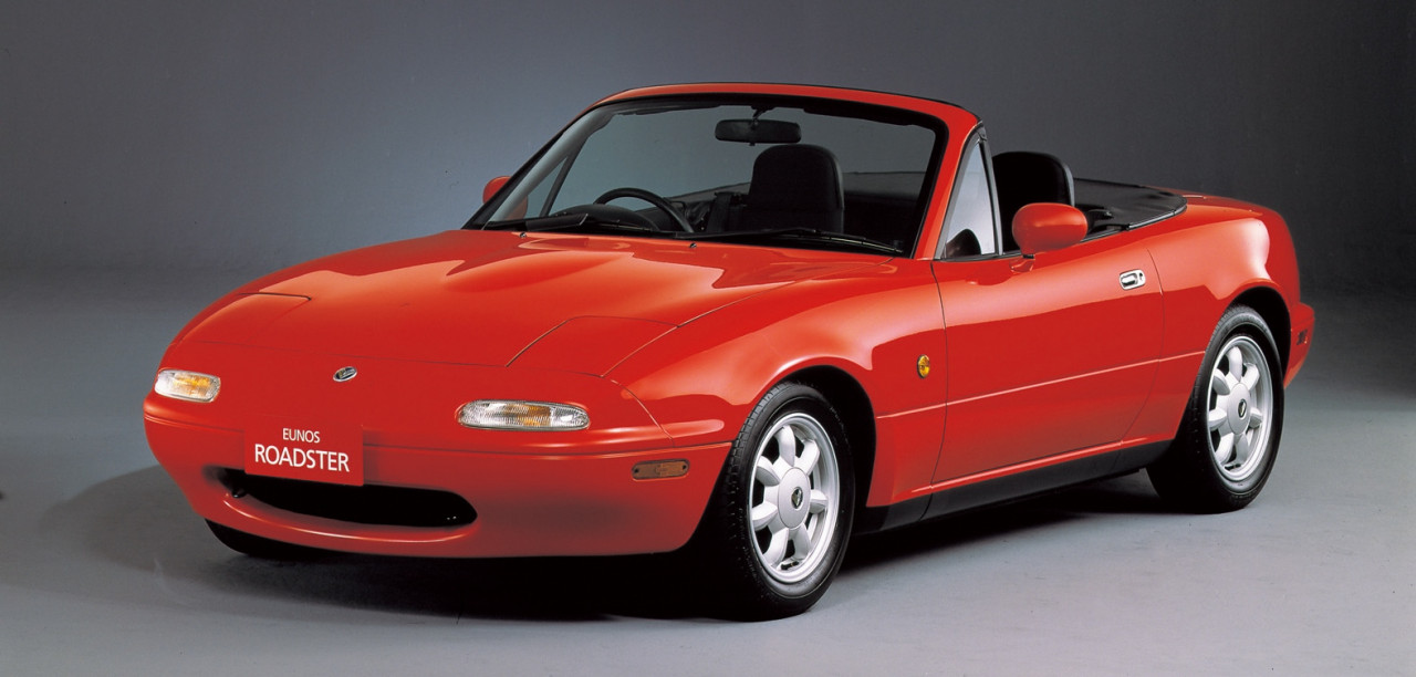 Mazda Will Now Restore Your Mk1 Mx 5 In Japan Evo