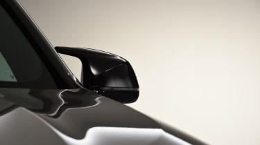 BMW X3 M wing mirror