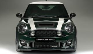 Mini John Cooper Works World Championship 50