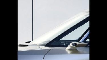 Peugeot Paris concept 2018