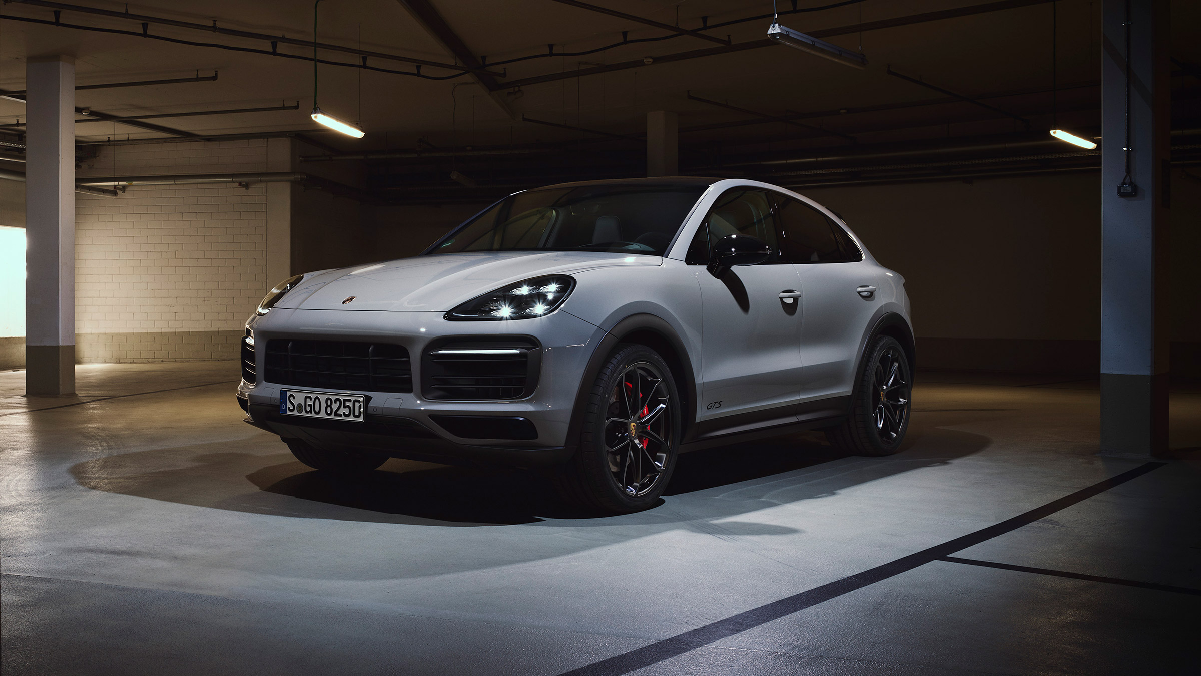 2020 Porsche Cayenne Gts And Cayenne Coupe Gts Revealed Evo