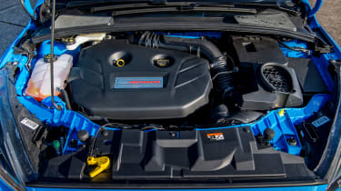 Ford Focus RS Edition – EcoBoost engine