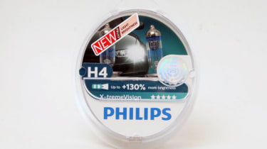Philips XtremeVision +130