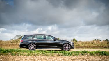 Mercedes-AMG E43 4Matic review - prices, specs and 0-60 time