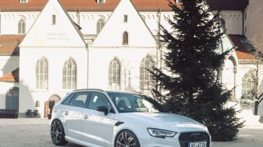 Abt RS3 Power R - Front