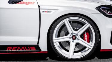 Oettinger TCR Germany Street – wheel
