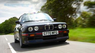 E30 BMW M3 bodywork