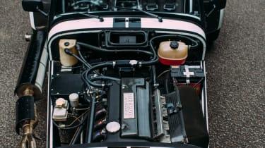 Caterham Seven CSR - Engine