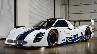 Ford ecoboost racer