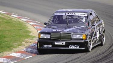 1988 Mercedes-Benz 190E 2.3-16 DTM