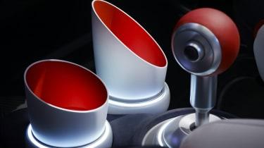 New Mini Rocketman concept revealed
