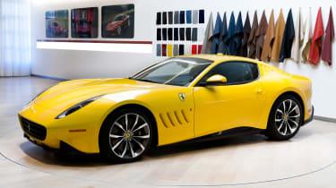 Ferrari SP 275 RW -