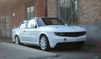 TMCars Concept30 modernsied BMW E30 3-series