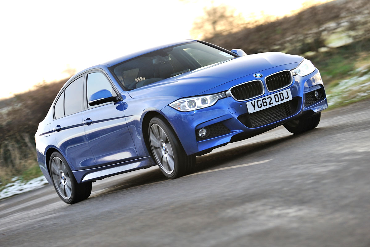 F30 BMW 330d M Sport review (2012-2019) - price, specs and 0
