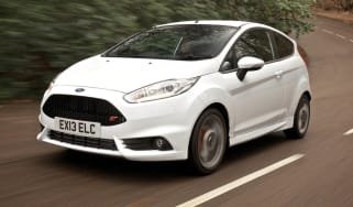 Ford Fiesta ST: UK's best selling car ever