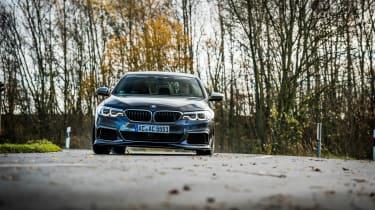 AC Schnitzer BMW M550i xDrive – front