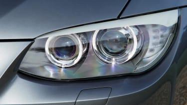 335i headlight
