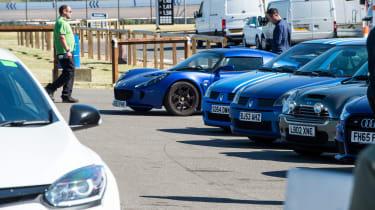 Bedford Autodrome 26/06/2018