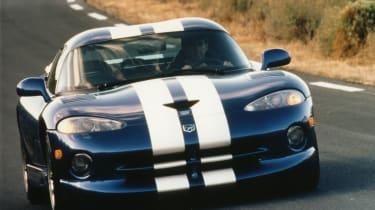 Chrysler Viper RT/10 & GTS