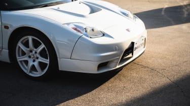 2005 NSX-R (02R)
