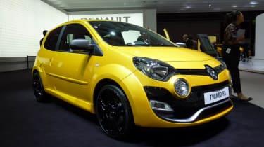 New Renaultsport Twingo 133