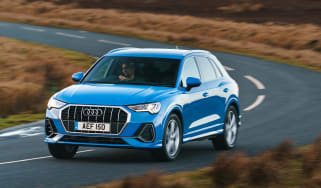 Audi Q3 2019 review – just another compact SUV, but one with