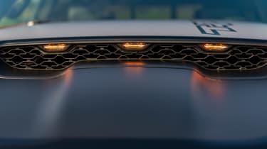 Ram 1500 TRX – lights