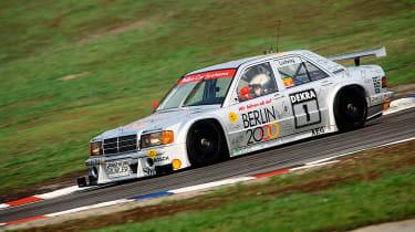 1993 Mercedes-Benz 190E AMG Class 1