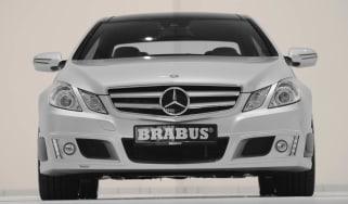Brabus Mercedes Benz E-class Coupe