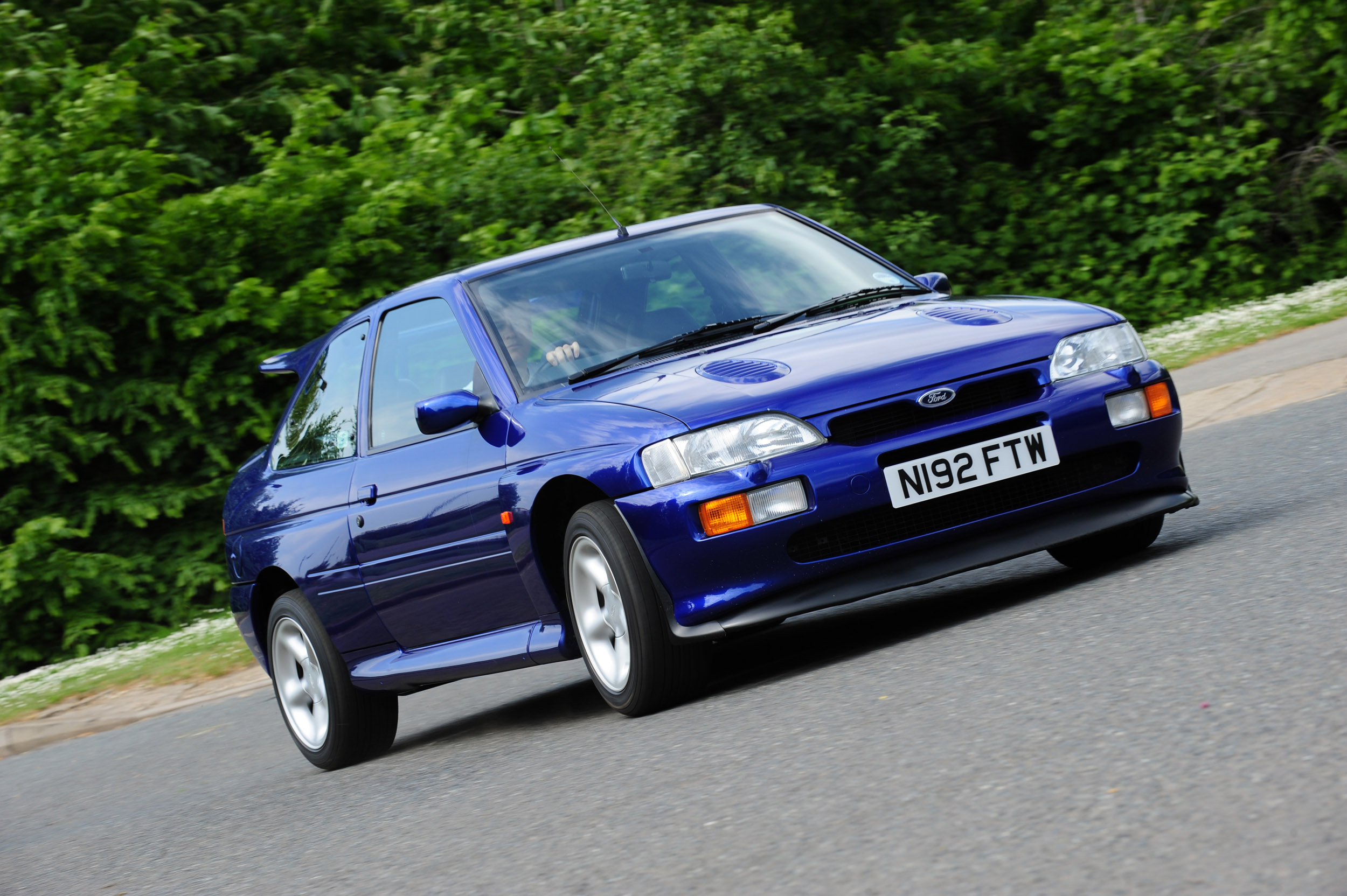 Ford Escort RS Cosworth buying guide - Ford Escort RS