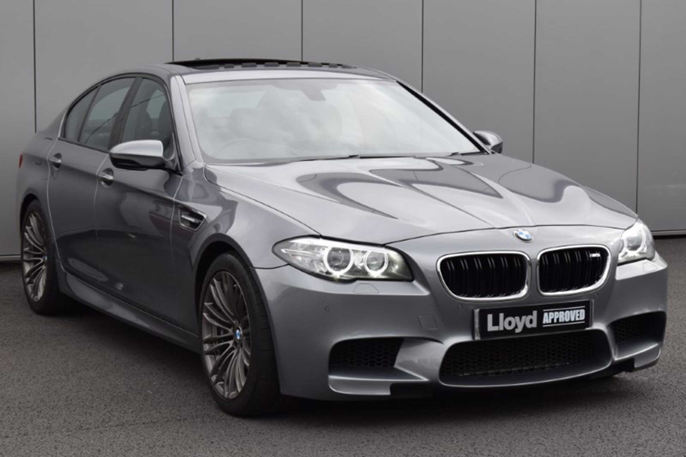 Bmw M5 F10 2011 2016 Review Specs And Buying Guide Evo
