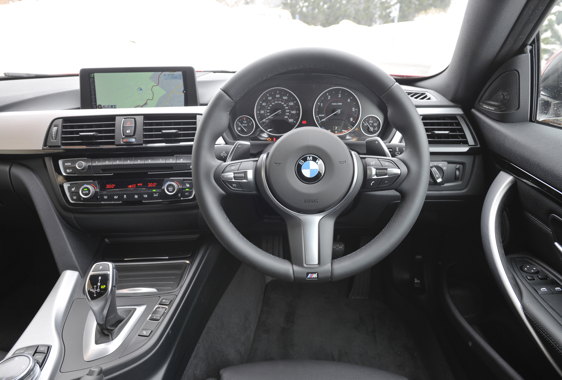 BMW 435d xDrive M Sport Coupe review, spec and price | Evo