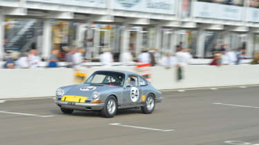 Goodwood Revival: Sunday