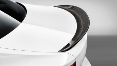 BMW M240i M Performance - lip