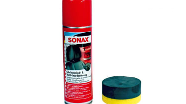 Best soft top cleaners Sonax