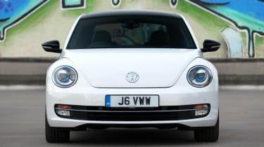 197bhp Volkswagen Beetle 2.0 TSI